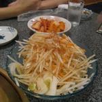 釜山炭火焼肉店 - 料理写真: