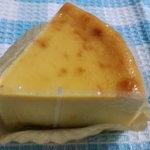 Keju - 濃厚チーズ