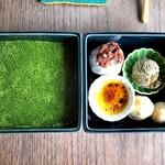 カフェ ヒヨリ - 料理写真:和のスイーツ重