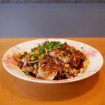 四川家庭料理 珍々 - 料理写真:
