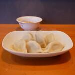 四川家庭料理 珍々 -