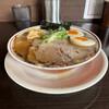 中華麺亭むらさき屋 - 料理写真:チャーシュー煮卵