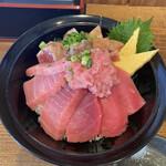 153396857 - 特選本鮪丼¥1.490