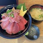 153396885 - 特選本鮪丼¥1.490