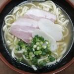 うちなーすばヤージ小 - 料理写真: