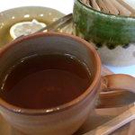 ビストロ備前 - tea