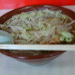 ふるさとラーメン - 料理写真:みそラーメン