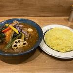 札幌スープカレーJACK -