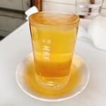いっ夫 - シャリ金梅(梅酒)割り