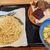 ラーメン おこじょ - 料理写真:鯨のつけ麺