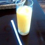 トレセッテ - オレンジジュース
