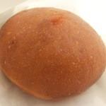 コポリドーナツ - なすとチーズのトマトカレー 220円