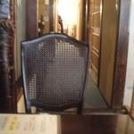 一乗寺 - 和洋折衷の店内