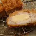 とんQ - ロースチーズかつ