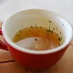 コシニール - スープ