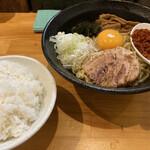 らぁ麺 次男坊 - 料理写真: