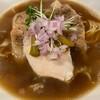 麺や 丸三 - 料理写真: