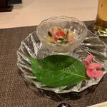 食肴旬菜 富一 -
