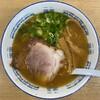Hourensou - 料理写真:ラーメン 並 800円