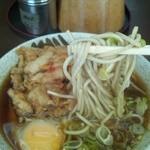 えちご - 蕎麦