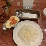 153435768 - チーズトマト(特辛口)