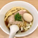 麺亭 しま田 -