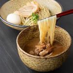 ごはんどき - つけ麺 900円