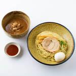 ごはんどき - 辛つけ麺 950円