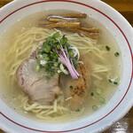 麺屋 ぬまた - 料理写真: