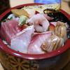 吾妻鮨 - 料理写真:海鮮丼