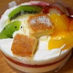 ドンレミーアウトレット - 2012.10 フルーツWレアチーズ(160円)