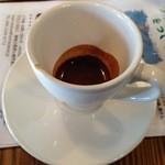 アイドントノウコーヒー ロースター - エスプレッソ