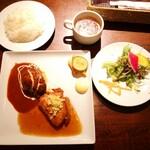 キッチン ハセガワ -