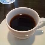 ビストロ・ポトフ - ホットコーヒー