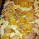 15346414 - 鶏肉のグラタンです