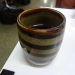 ルノアール - お茶