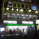15346946 - 新小岩駅北口改札出て左側のビル2階
