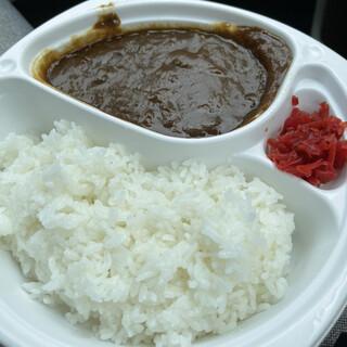 道の駅竜北 農村レストラン - 料理写真: