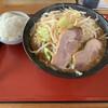 中華そば つけ麺 久兵衛 - 料理写真: