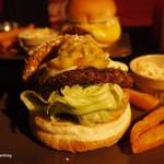 ファッツ - The ABQ Burger