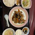 台湾料理 大宝 - 料理写真: