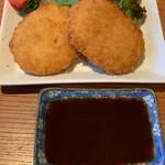 しんばし初藤 -