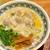 美酒点心 カシンフウ - 料理写真:ジューシー肉ワンタン麵 塩