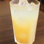 153480027 - グレープフルーツジュース