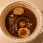 マタレー - スープカレー
