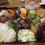 はんかちの木 - 料理写真: