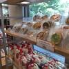 バンフの森 - 料理写真:店内