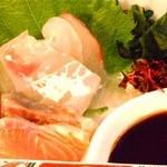 麹屋 - 松花堂弁当(ランチ)
