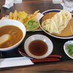 手打うどん 寿庵 - 埼玉の郊外で、本格さぬきうどん♪