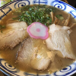中華そば 丸田屋 - 料理写真:中華そば